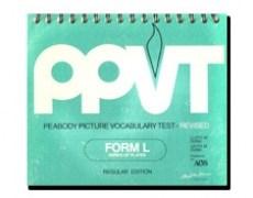 PPVT-R