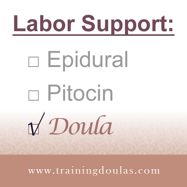 Misconceptions about Doulas
