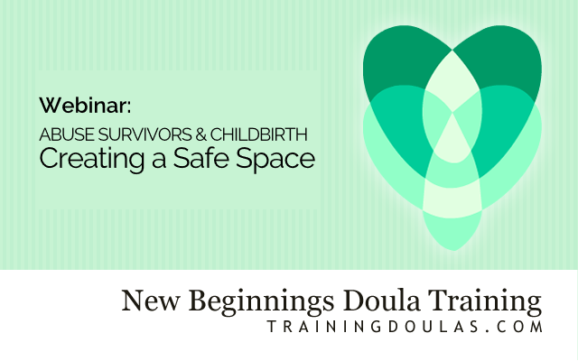 Webinar: Abuse Survivors and Childbirth