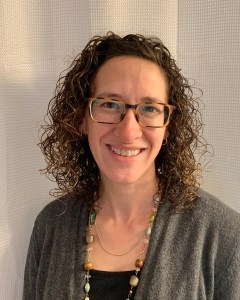 Christa Miller, Certified Birth Doula