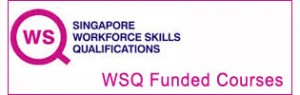 WSQ Funded Courses