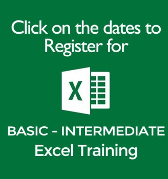Register for Basic Excel