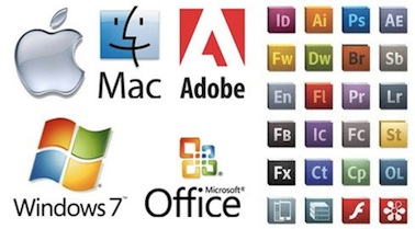 CGT's Adobe software training courses