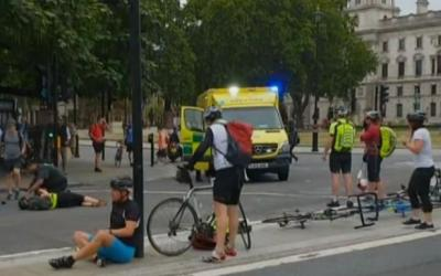 Update on the Westminster Incident from the Counter Terrorism Advisory Group