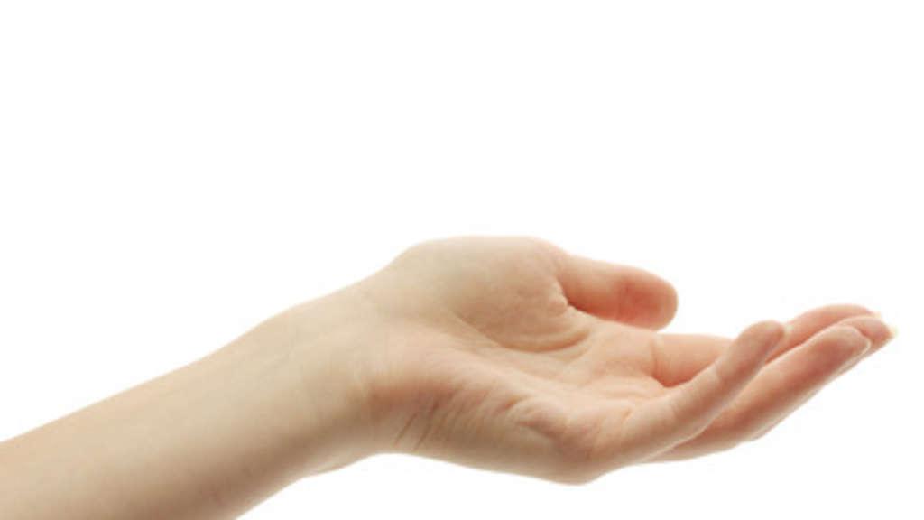 verletzungen des handgelenks bei