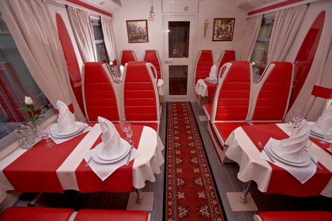 Train Paris Moscou gare de lEst  Billets et rduction  Train russe