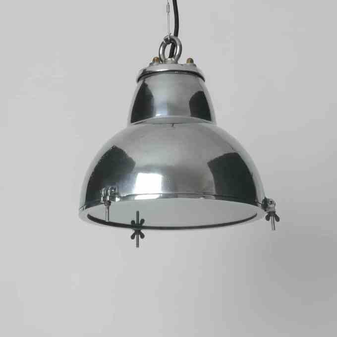 trainspotters lighting vintage mini french street light type 1