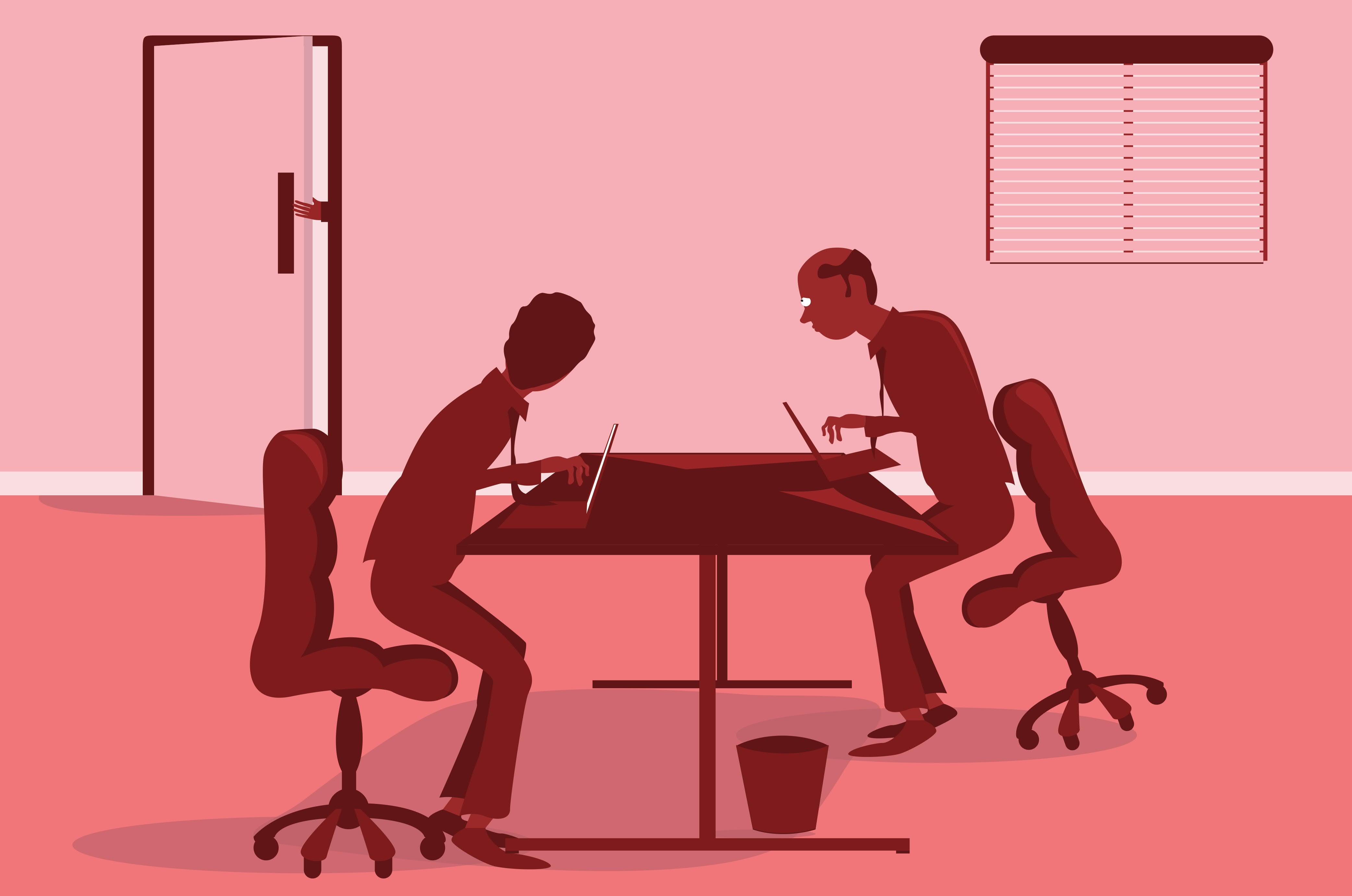 Communication Breakdown 3