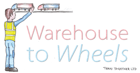 Warehouse-to-Wheels