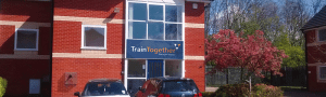 Train Together Office