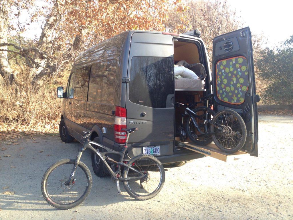 RV Insurance Sprinter Van Archives
