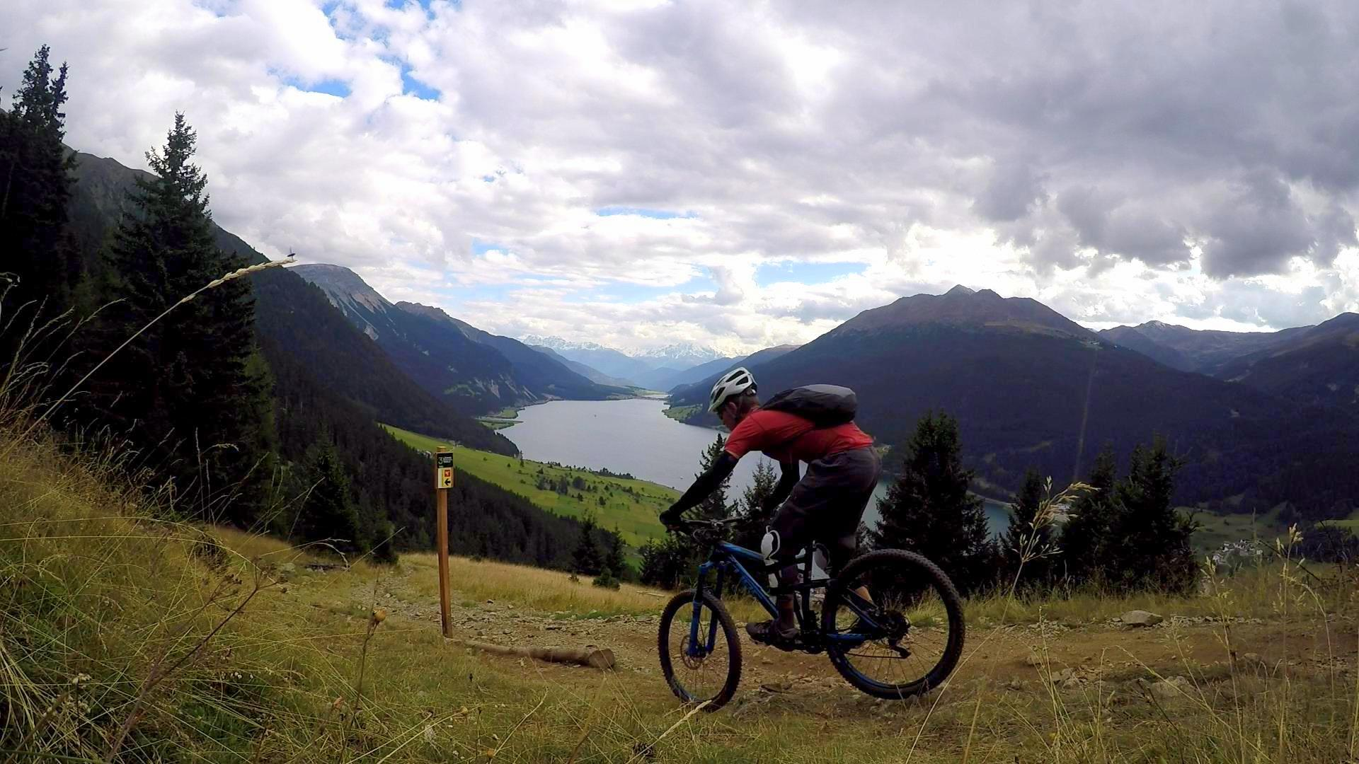 Sudtirolo The Italian Cycling Paradise You Ve Never Heard