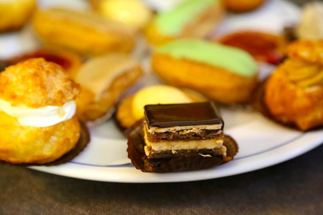 Découvrez notre choix de desserts