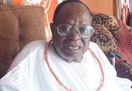 Why witches are not killed in Benin kingdom - Edo high chief explains
