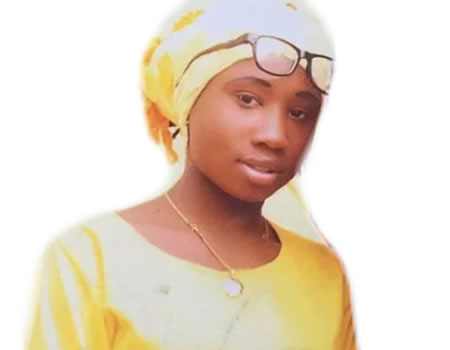 FG refutes reports that Leah Sharibu is dead