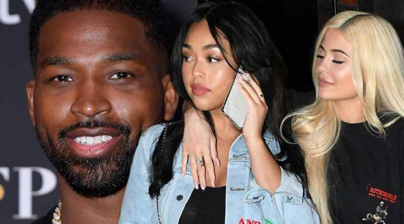 Khloe Kardashian axe Tristan for good after he allegedly cheated on her with Kylie's best friend, Jordyn Woods