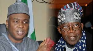 Saraki reacts as Tinubu Ex-CSO, Kayode Egbetokun is redeployed to Kwara State as Police Commissioner