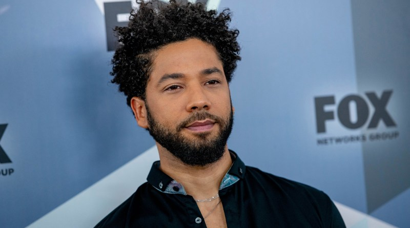 Felony criminal charges have been approved against Jussie Smollett as detectives move in to arrest him