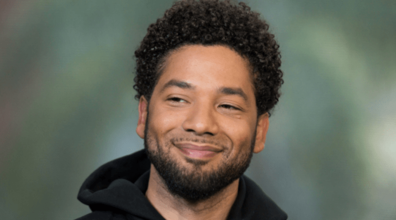 Chicago PD officially classifies Jussie Smollett as a suspect in a criminal investigation for filing a false police report