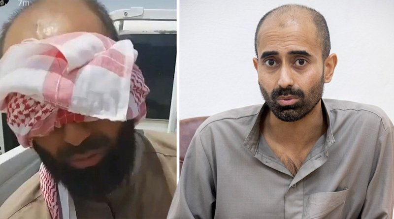 'ISIS doctor' pleads to be allowed to return home to the UK with his wife and children