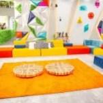 The BBNaija Unveils 'Shine Ya Eye' Housemates, astonished decor!