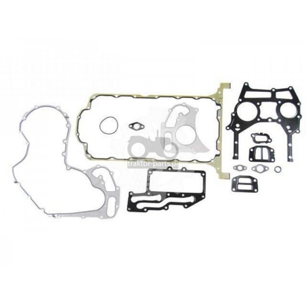 K10-27Uszczelki dołu silnika ,U5LB0377, U5LB0383