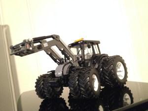 Traktormodeller Kundebygde Modeller