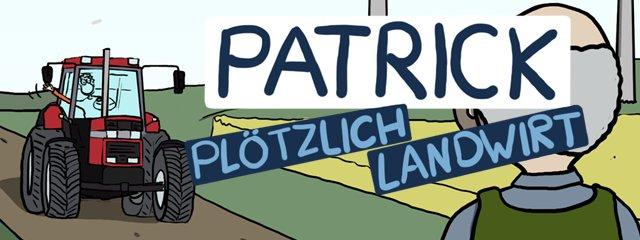 traktorpool Comic