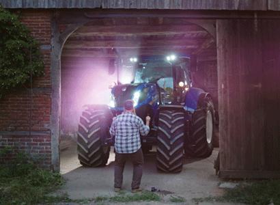 traktorpool-auf-der-Agritechnica