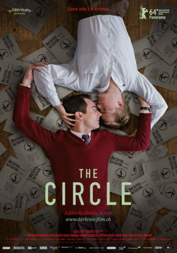 the circle Stefan Haupt