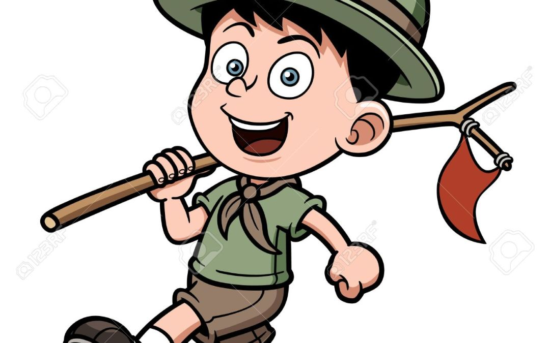 Omosessualità nell'universo Scout – I ragazzi Scout vengono a trovarci!