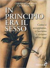 """Giorgia Morselli """"In principio era il sesso""""."""