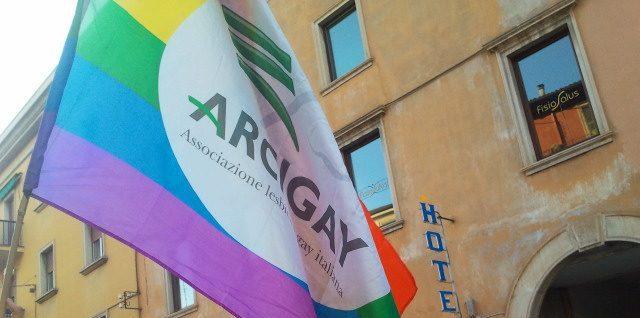 Newsletter Arcigay Tralaltro Padova