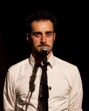"""OPEN Stand Up Comedy Stand Up Comedy"""" a tema LGBTI con Daniele Gattano, Nicolò Falcone e Daniele Fabbri"""