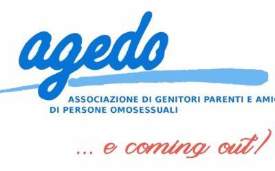 Gruppo Giovani Tralaltro – AGEDO INSIEME A NOI PER IL COMING OUT DAY
