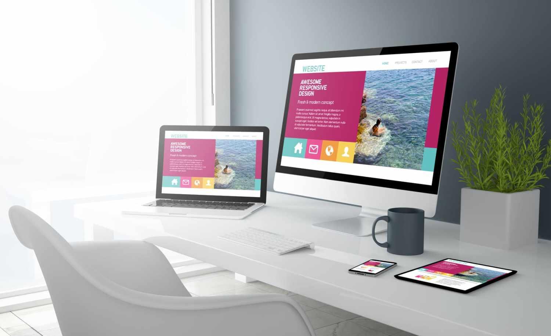 Diseño web excursiones