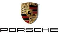 Logo Porsche Media Training