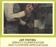 [Polymers: Jar Testing]
