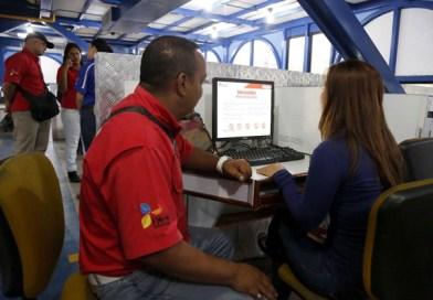 SAIME simplifica y agiliza trámites de documentos al pueblo venezolano