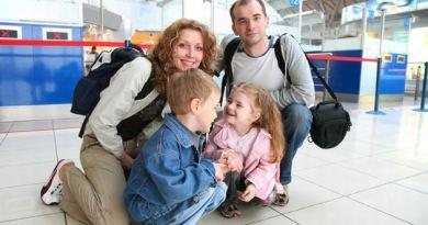 Autorización de Viajes de niñas, niños y adolescentes dentro del país