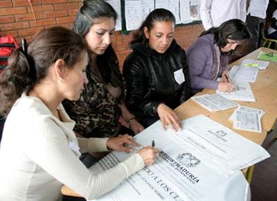 consulta jurado de votacion