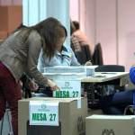 Consultar puesto de votación – Elecciones 2018