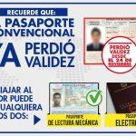 ¿Cómo y dónde sacar el pasaporte en Colombia?