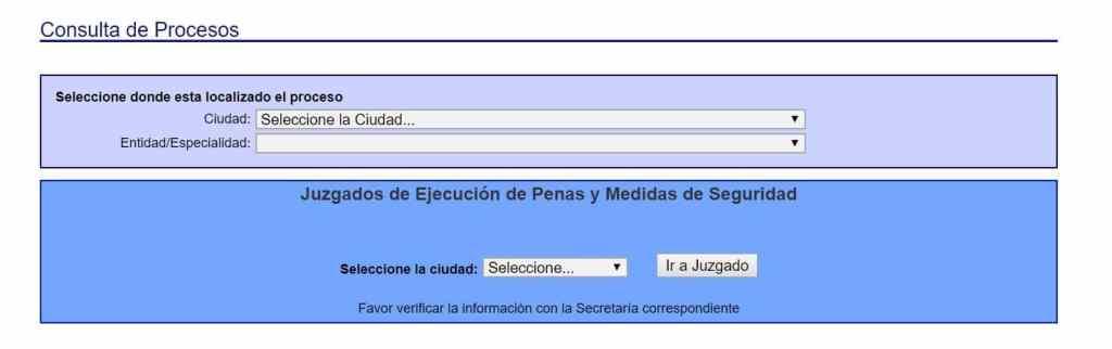 Cómo hacer la consulta de procesos de la rama judicial por internet | TYBA en línea