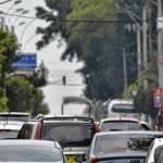 tráfico pico y placa cali