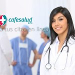 Cafesalud: Agende sus citas en línea