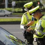 Consulta de multas, SIMIT por cédula