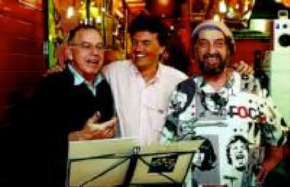 El restaurante Tramonti organiza menús dedicados a la ópera