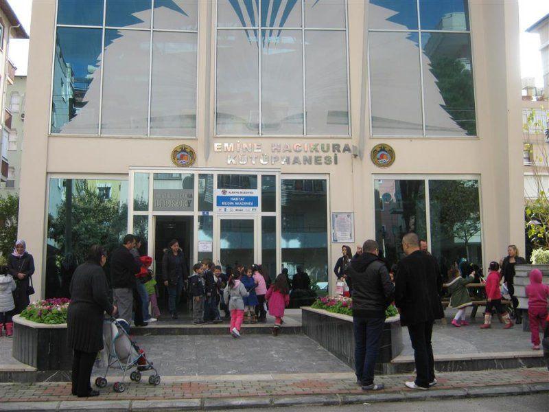 Biblioteka Hacikura