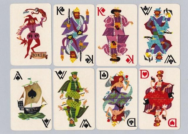 Karty Gabryś